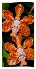 Orchid 450 Beach Sheet
