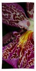 Orchid 459 Beach Sheet