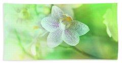 Orchid2 Beach Sheet