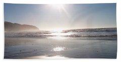 Oregon Coast 13 Beach Sheet