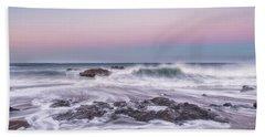 Oregon Sunrise Beach Towel