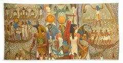 Osiris Beach Towel