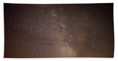 Our Galaxy I Beach Towel by Carolina Liechtenstein