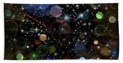 Out Of This World Beach Towel