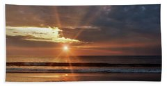 Outerbanks Sunrise Beach Sheet