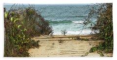 Outermost Passage Beach Sheet