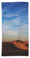 Over And Over Beach Towel