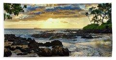 Pa'ako Cove Beach Towel