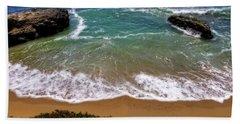Pacific Coast Beach Towel