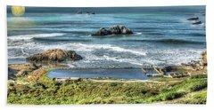 Pacific Beach Sheet