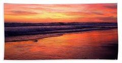 Cardiff Coast  Beach Towel
