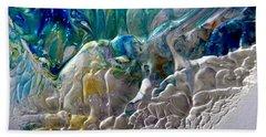 Painters Delite Beach Sheet
