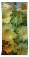 Pale Petunias 5146 Idp_2 Beach Towel