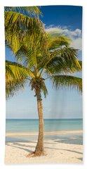 Palm Beach Beach Towel