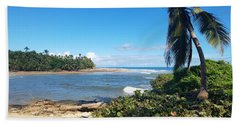 Palm Cove Beach Towel