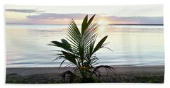 Palma En Patillas Beach Sheet