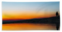 Pammukale Beach Towel
