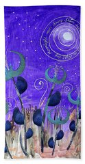 Papermoon Beach Towel