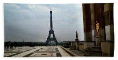 Paris Beach Sheet