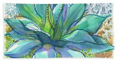 Parrys Agave Beach Towel
