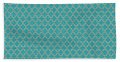 Pattern 1 Beach Towel