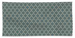 Pattern 2 Beach Towel