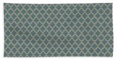 Pattern 2 Beach Towel
