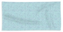 Pattern 5 Beach Towel
