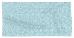 Pattern 5 Beach Sheet