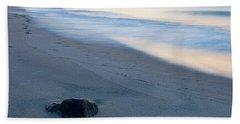 Peace - Beach Haven, Nj Beach Towel