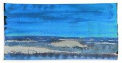 Peau De Mer Beach Sheet