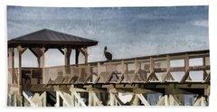 Pelican Perch Beach Sheet