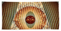 Penman Original-663 Beach Sheet