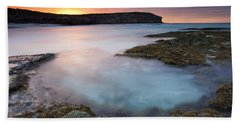 Pennington Dawn Beach Towel