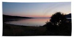 Pennyghael Sunset Beach Sheet