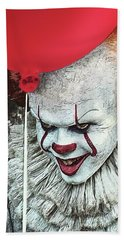Pennywise Beach Sheet