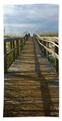 Beach Towel featuring the painting Pensacola Florida A52516 by Mas Art Studio
