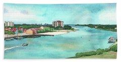 Perdido Key River Beach Sheet