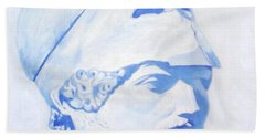 Pericles Beach Towel