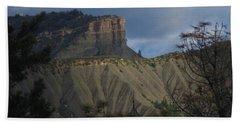 Perin's Peak Durango Beach Towel