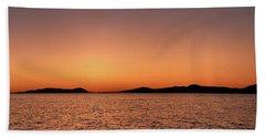Pic Horizons Beach Towel