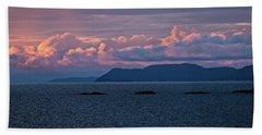 Pic Island Beach Towel