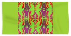 Pic10_coll1_11122017 Beach Towel