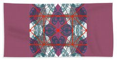 Pic11_coll2_14022018 Beach Towel