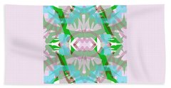 Pic3_coll2_14022018 Beach Towel