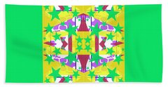 Pic5_coll2_14022018 Beach Towel