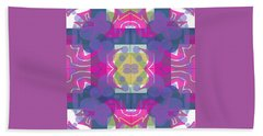 Pic7_coll1_14022018 Beach Towel
