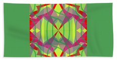 Pic8_coll1_11122017 Beach Towel