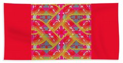 Pic8_coll2_14022018 Beach Towel