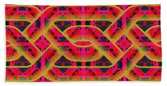 Pic9_coll2_14022018 Beach Towel